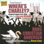 Where's Charley Soundtrack CD. Where's Charley Soundtrack