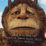 Where The Wild Things Are Soundtrack CD. Where The Wild Things Are Soundtrack