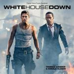 White House Down Soundtrack CD. White House Down Soundtrack