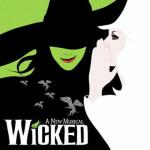 Wicked Soundtrack CD. Wicked Soundtrack