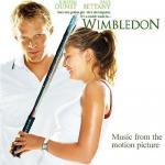 Wimbledon Soundtrack CD. Wimbledon Soundtrack