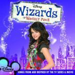 Wizards of Waverly Place Soundtrack CD. Wizards of Waverly Place Soundtrack