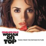 Woman On Top Soundtrack CD. Woman On Top Soundtrack