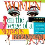Women on the Verge of a Nervous Breakdown Soundtrack CD. Women on the Verge of a Nervous Breakdown Soundtrack