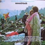 Woodstock Soundtrack CD. Woodstock Soundtrack