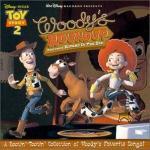 Woody's Roundup Soundtrack CD. Woody's Roundup Soundtrack