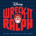 Wreck-It Ralph Soundtrack CD. Wreck-It Ralph Soundtrack