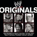 WWE Originals Soundtrack CD. WWE Originals Soundtrack