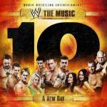 WWE: The Music - A New Day Soundtrack CD. WWE: The Music - A New Day Soundtrack