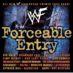 WWF Forceable Entry Soundtrack CD. WWF Forceable Entry Soundtrack