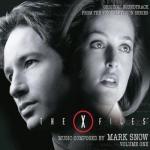 X-Files: Episodes Soundtrack CD. X-Files: Episodes Soundtrack