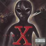 X-Files: Songs In The Key Of X Soundtrack CD. X-Files: Songs In The Key Of X Soundtrack