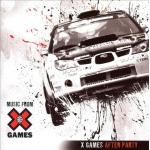 X Games After Party Soundtrack CD. X Games After Party Soundtrack