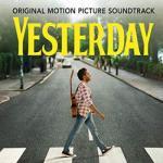 Yesterday Soundtrack CD. Yesterday Soundtrack
