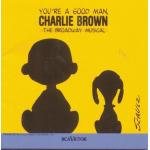 You're a Good Man Charlie Brown Soundtrack CD. You're a Good Man Charlie Brown Soundtrack