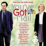 You've Got Mail Soundtrack CD. You've Got Mail Soundtrack