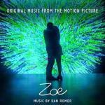 Zoe Soundtrack CD. Zoe Soundtrack