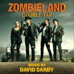 Zombieland: Double Tap Soundtrack CD. Zombieland: Double Tap Soundtrack
