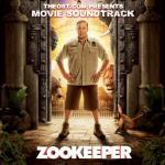 Zookeeper Soundtrack CD. Zookeeper Soundtrack