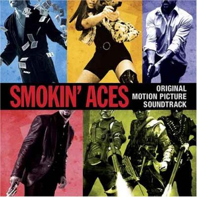 Smokin Aces Soundtrack CD. Smokin Aces Soundtrack