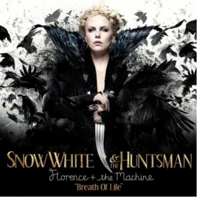Snow White and The Huntsman Soundtrack CD. Snow White and The Huntsman Soundtrack