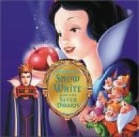 Snow White and the Seven Dwarfs Soundtrack CD. Snow White and the Seven Dwarfs Soundtrack