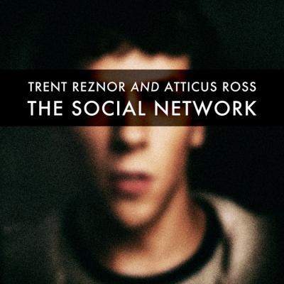Social Network Soundtrack CD. Social Network Soundtrack