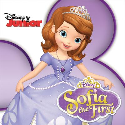 Sofia the First Soundtrack CD. Sofia the First Soundtrack