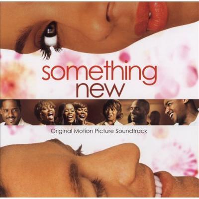 Something New Soundtrack CD. Something New Soundtrack