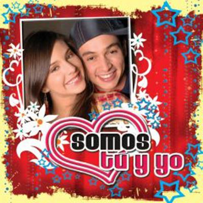 Somos Tu Y Yo Soundtrack CD. Somos Tu Y Yo Soundtrack