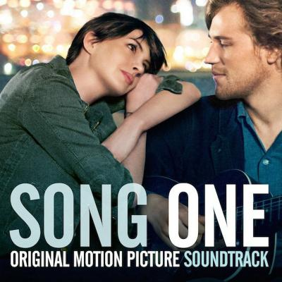 Song One Soundtrack CD. Song One Soundtrack