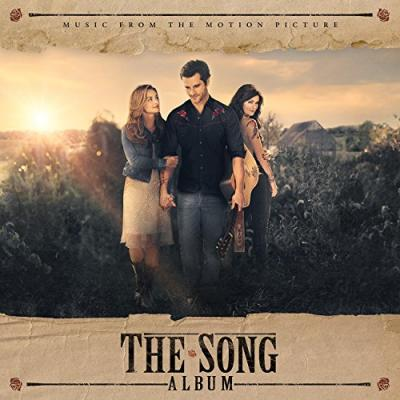 Song, The  Soundtrack CD. Song, The  Soundtrack