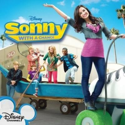 Sonny With a Chance Soundtrack CD. Sonny With a Chance Soundtrack Soundtrack lyrics