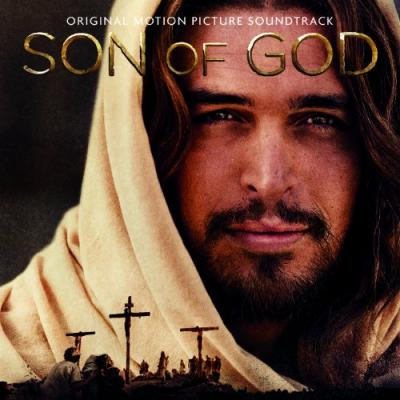 Son of God Soundtrack CD. Son of God Soundtrack