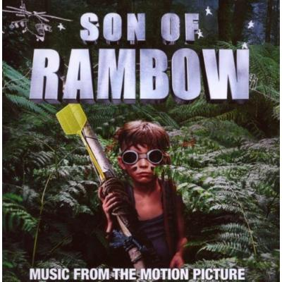 Son of Rambow Soundtrack CD. Son of Rambow Soundtrack