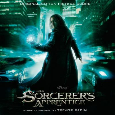 Sorcerer's Apprentice,The Soundtrack CD. Sorcerer's Apprentice,The Soundtrack
