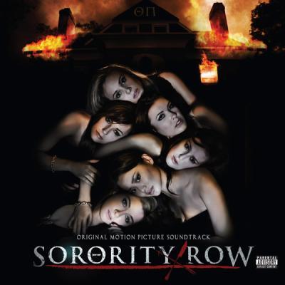 Sorority Row Soundtrack CD. Sorority Row Soundtrack