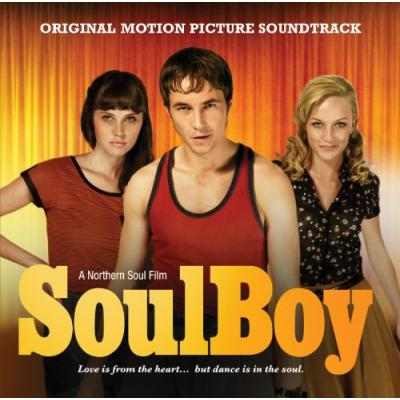 Soul Boy (disc 1) Soundtrack CD. Soul Boy (disc 1) Soundtrack