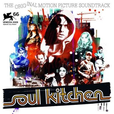 Soul Kitchen Soundtrack CD. Soul Kitchen Soundtrack