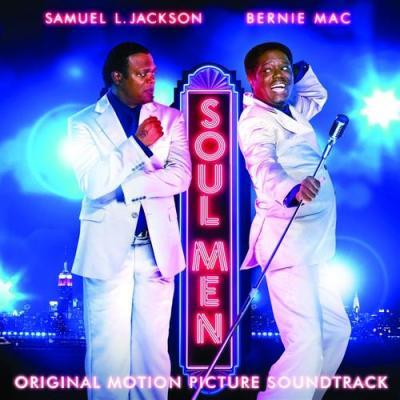 Soul Men Soundtrack CD. Soul Men Soundtrack