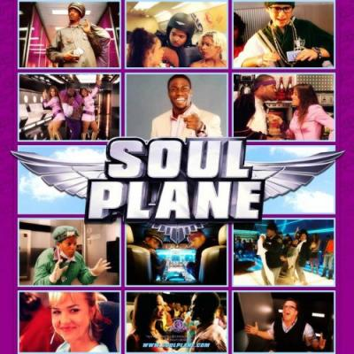 Soul Plane Soundtrack CD. Soul Plane Soundtrack
