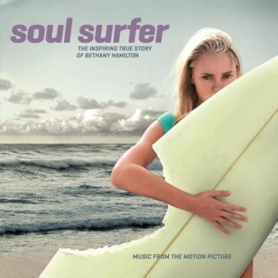 Soul Surfer Soundtrack CD. Soul Surfer Soundtrack Soundtrack lyrics