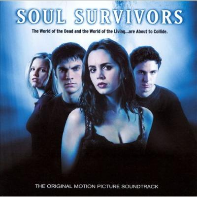 Soul Survivors Soundtrack CD. Soul Survivors Soundtrack