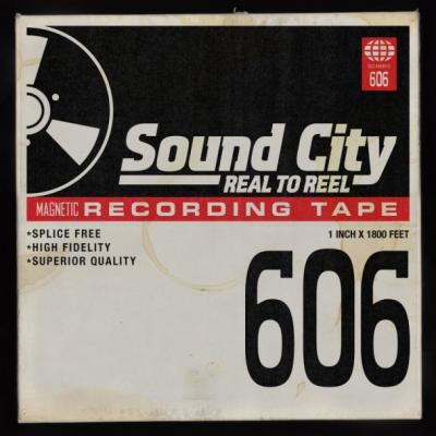 Sound City: Real To Reel Soundtrack CD. Sound City: Real To Reel Soundtrack