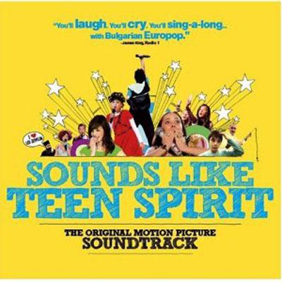 Sounds Like Teen Spirit Soundtrack CD. Sounds Like Teen Spirit Soundtrack