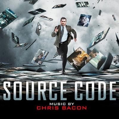 Source Code Soundtrack CD. Source Code Soundtrack
