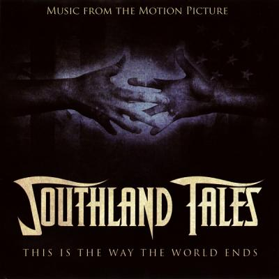 Southland Tales Soundtrack CD. Southland Tales Soundtrack