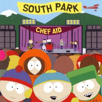 South Park Album: Television Compilation Soundtrack CD. South Park Album: Television Compilation Soundtrack