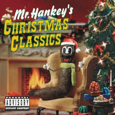 South Park: Mr. Hankey's Christmas Classics Soundtrack CD. South Park: Mr. Hankey's Christmas Classics Soundtrack