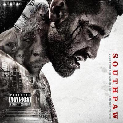 Southpaw  The Musical